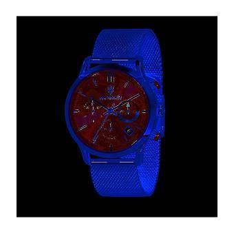 Maserati heren horloge ricordo R8873633003