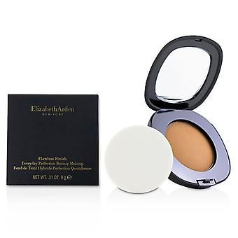 Elizabeth Arden Flawless Finish Everyday Perfection Bouncy Makeup - # 12 Warm Pecan 9g/0.31oz