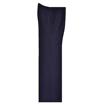 Digel Formal Trouser Navy