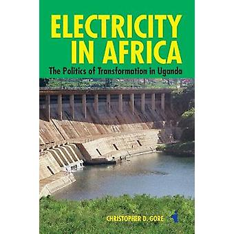 Electricity in Africa - The Politics of Transformation in Uganda by C