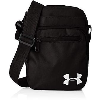 Under Armour UA Crossbody Unisex Adult Adult Black Black/White One Size