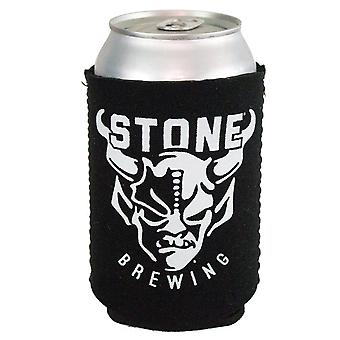 Stone Brewing Co. logo kan koeler