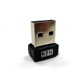 USB Wireless Mini 802.11 Wi-Fi Adaptor Dongle