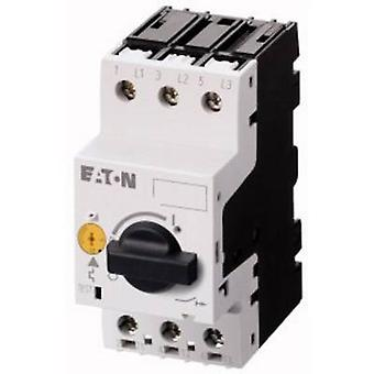 Eaton PK-M0-1,6 Relè di sovraccarico - interruttore rotativo 690 V AC 1.6 A 1 pc(s)