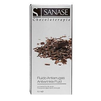 Spa Sanase Choc Therapy Anti-wrinkle Fluid 50ml