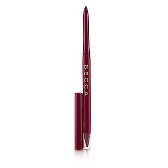 Becca Ultimate Lip Definer - # Mood (pinky Red) - 0.35g/0.012oz