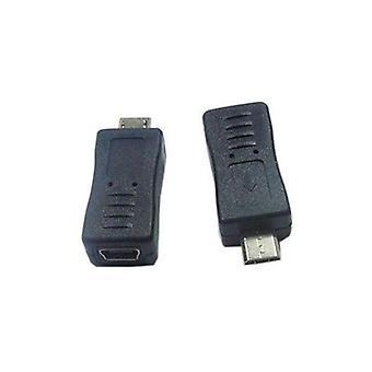 Mini to Micro Adapter
