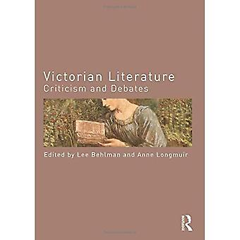 Literatura vitoriana