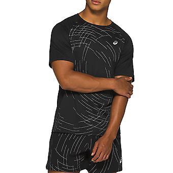 AsICS camiseta night track - SS20