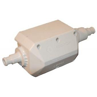 Pentair E10 Back-Up Valve for Automatic Pool Cleaner - White