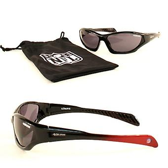San Francisco 49ers NFL Quake Kids Sunglasses & Bag Set