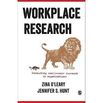 Workplace Research by OLeary & Zina