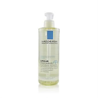 La Roche Posay Lipikar Ap+ Anti-irritation Cleansing Oil - 400ml/13.3oz