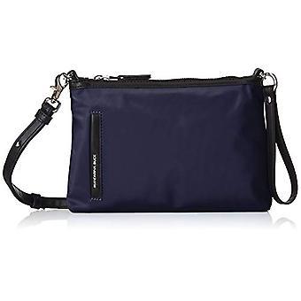 Mandarin Duck Hunter Blue/Eclipse Strap Bag 10x21x28.5 cm (B x H x T)