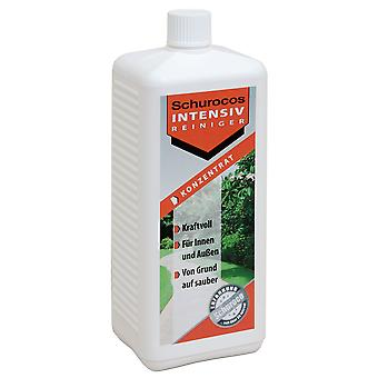 SCHUROCO® INTENSIVE Cleaner, 1 litre