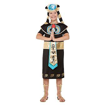 Boys Egyptian Prince Fancy Dress Costume