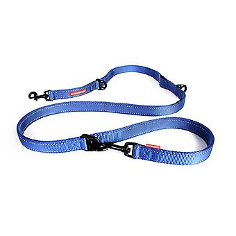 Ezydog Vario Strap 6 25 Blue (Dogs , Collars, Leads and Harnesses , Leads)
