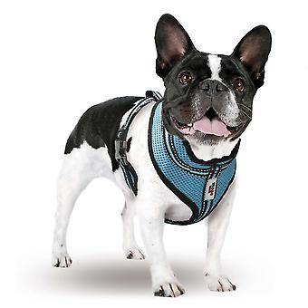 Xt-Dog Arnes Summer M (Cães , Coleiras, trelas e arneses , Arneses)