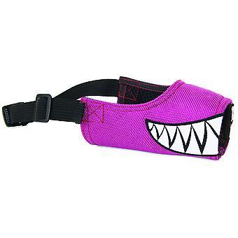 Ferribiella Happy Pink Muzzle (Koirat, kaulukset, liidit ja valjaat , kuonot)