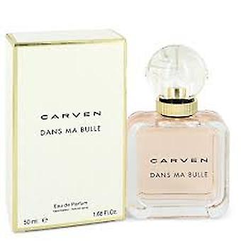 Carven Dans Ma Bulle Eau de Toilette 50ml EDT Spray