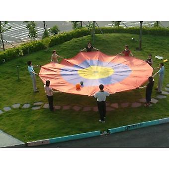 EVC-0116, Concentric Circles Parachute