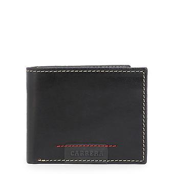 Carrera Jeans Original Men Spring/Summer Wallet Black Color - 70415