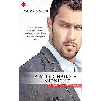 A Millionaire at Midnight by Simone & Naima