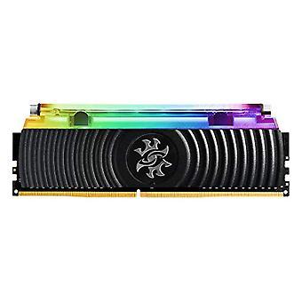 MEM ADATA XPG SPECTRIX D80 16GB 3000MHz NERA RGB LIQUIDA DDR4 CL16