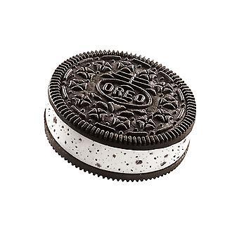 Oreo Cookie Ice Cream Sandwiches