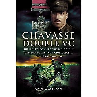Chavasse, doppelte VC