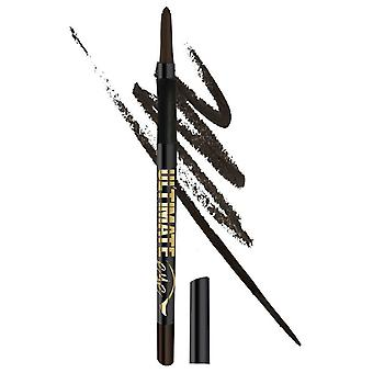 L.A. Girl Automatic Eye Pencil Ultimate Intense Deepest Brown