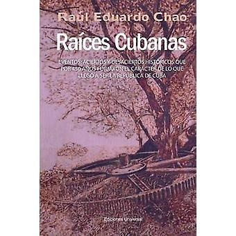 RACES CUBANAS by CHAO & RAUL