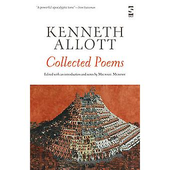 Collected Poems by Allott & Kenneth