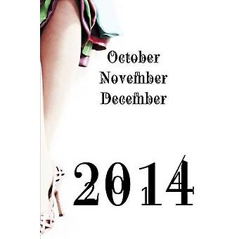 October November December 2014  compendium by Slush & Pure