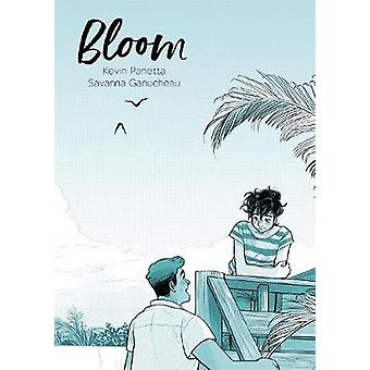 Bloom by Kevin Panetta - 9781626726413 Book