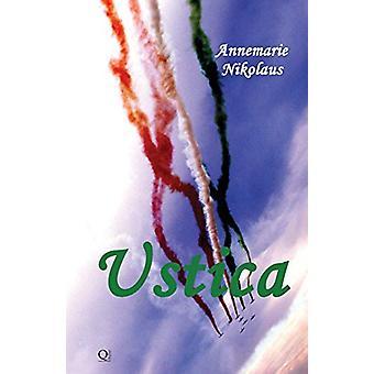 Ustica by Annemarie Nikolaus - 9782902412556 Book
