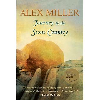 Rejsen til det land, sten