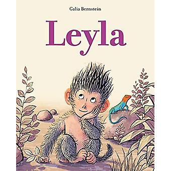 Leyla by Galia Bernstein - 9781419735431 Book
