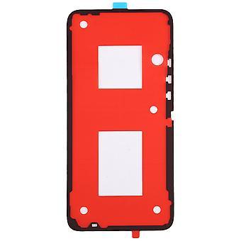 Cola de substituição da bolsa de bateria para os acessórios Huawei P40 Lite tampa cola de substituição