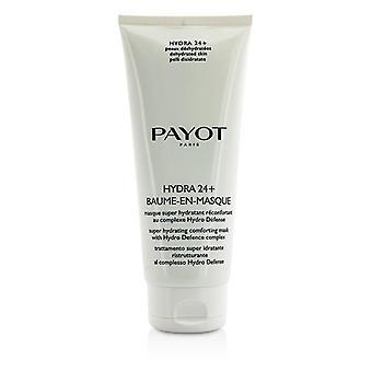 Hydra 24 + Super kosteuttava Lohduntaminen naamio (Salon koko)-200ml/6.7 oz