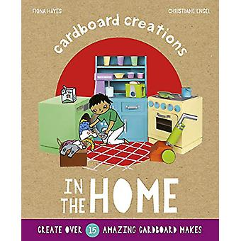 In the Home by Fiona Hayes - 9780711243880 Book