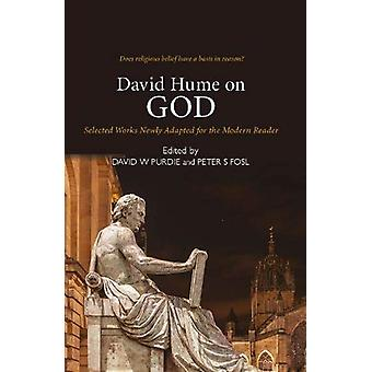 David Hume on God by David Purdie - 9781913025496 Book