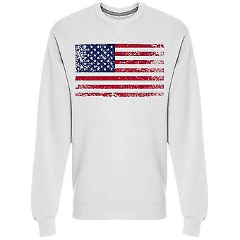 Bandeira, United States Of America Moletom Men's -Imagem por Shutterstock