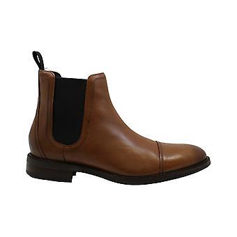 Cole Haan Men's Kennedy Grand Chelsea Waterproof Boot