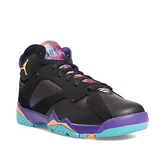 Air Jordan 7 Gg 30 retrô (Gs) 'Lola Bunny' - 705417 - 029 - sapatos