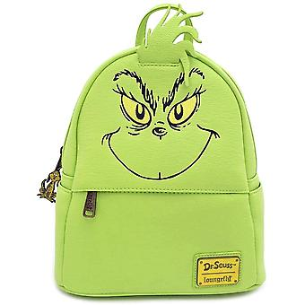 Loungefly The Grinch Cosplay Mini Backpack