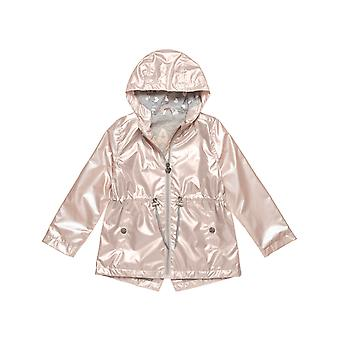 Alouette Girls' Hooded Jackets And Pockets