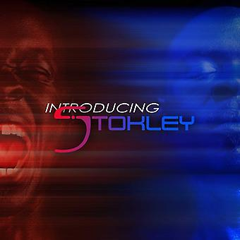 Stokley - Introducing Stokley [CD] USA import