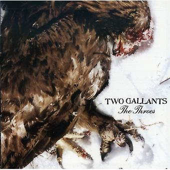 Two Gallants - greep [CD] USA importeren
