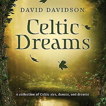 David Davidson - Celtic Dreams [CD] USA import
